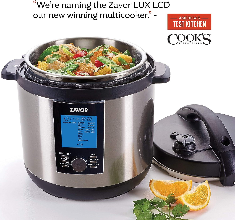 91XfjzfV%2BYL. AC SL1500 The Best 8 QT Pressure Cookers 2021 (Reviews)