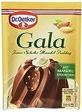 Dr. Oetker Gala Schoko-Mandel, 110 g Packung