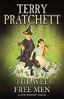 The Wee Free Men: (Discworld Novel 30) (Discworld