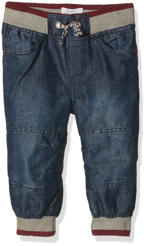 Pumpkin Patch Banana Leg Jean, Vaqueros para Bebés Azul (Denim) 0-3 Meses W6BB60001