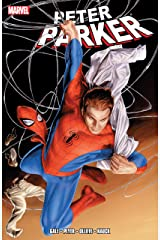 Spider-Man: Peter Parker (Peter Parker (2010)) Kindle Edition