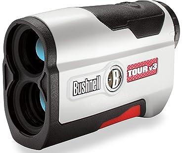 Bushnell Tour V3 Jolt Standard Edition Golf Rangefinder