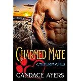 Charmed Mate: Bear Shifter Romance (Cybermates Book 2)