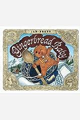 Gingerbread Baby Board book