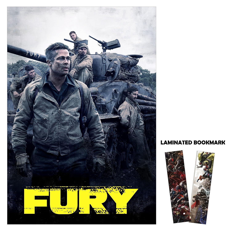 fury 2014 poster wwwpixsharkcom images galleries