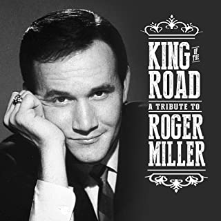 Book Cover: King of the Road: Tribute to Roger Miller