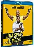 Una Spia e Mezzo (Blu-Ray)