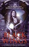 Black Wings: A Black Wings Novel Book 1