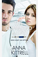 The Commandment Kindle Edition