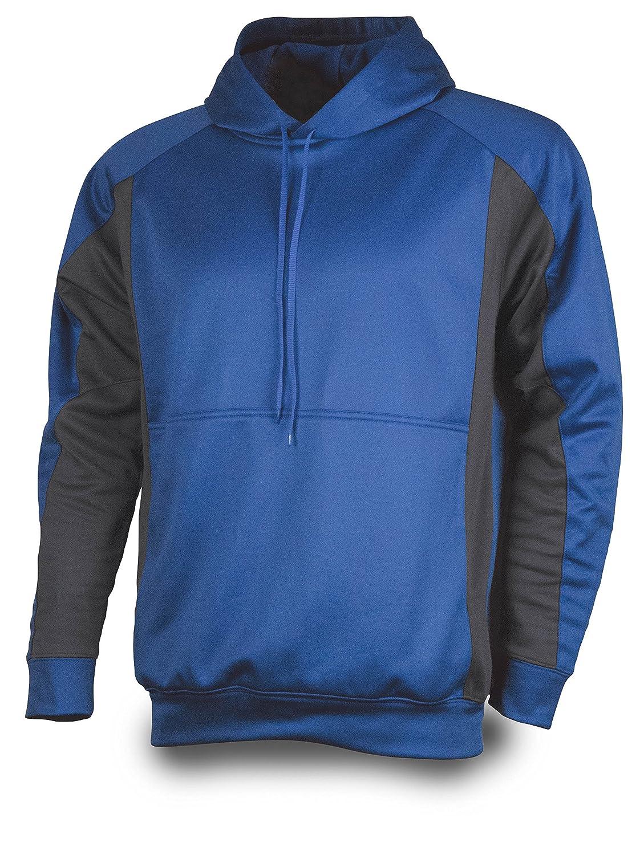 Tonix Mens Fadeaway ComforTek Fabric Perfect Hoodie