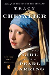 Girl with a Pearl Earring: A Novel Paperback