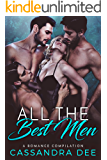 All the Best Men: A Romance Compilation