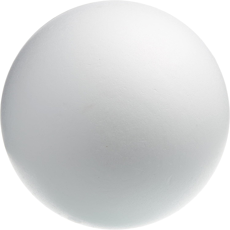 Sphères creuses sécables en Lot de 2 Boules polystyrène diam 40 cm séparables