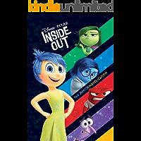 Inside Out Junior Novel (Disney Junior Novel (ebook)) (English Edition)