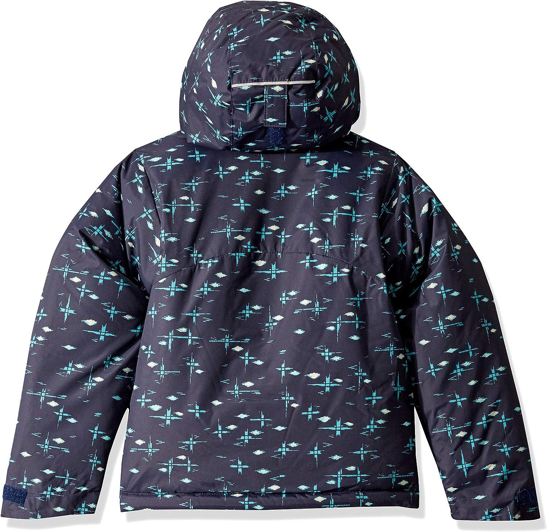 Columbia Girls Horizon Ride Jacket Insulated