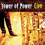 Soul Vaccination: Tower of Power Live