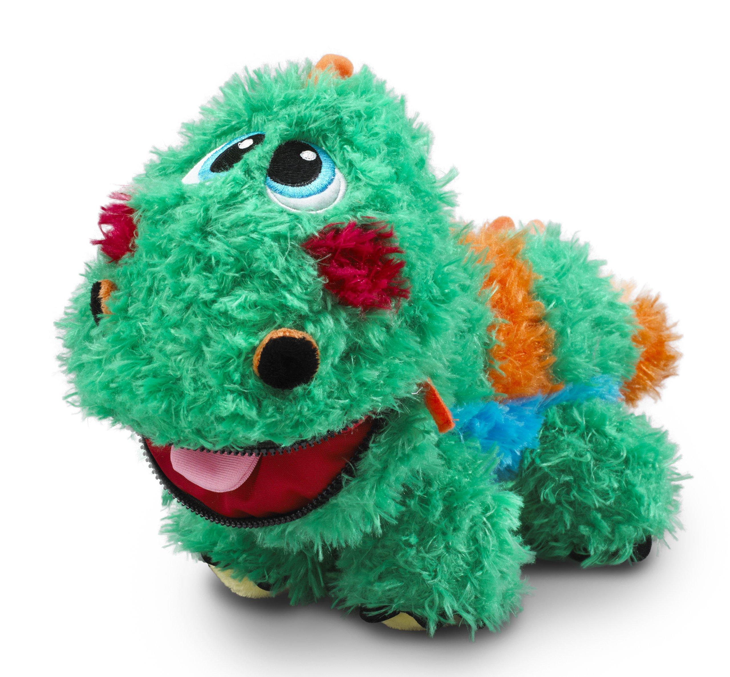 Stuffies - Baby Igby The Iguana