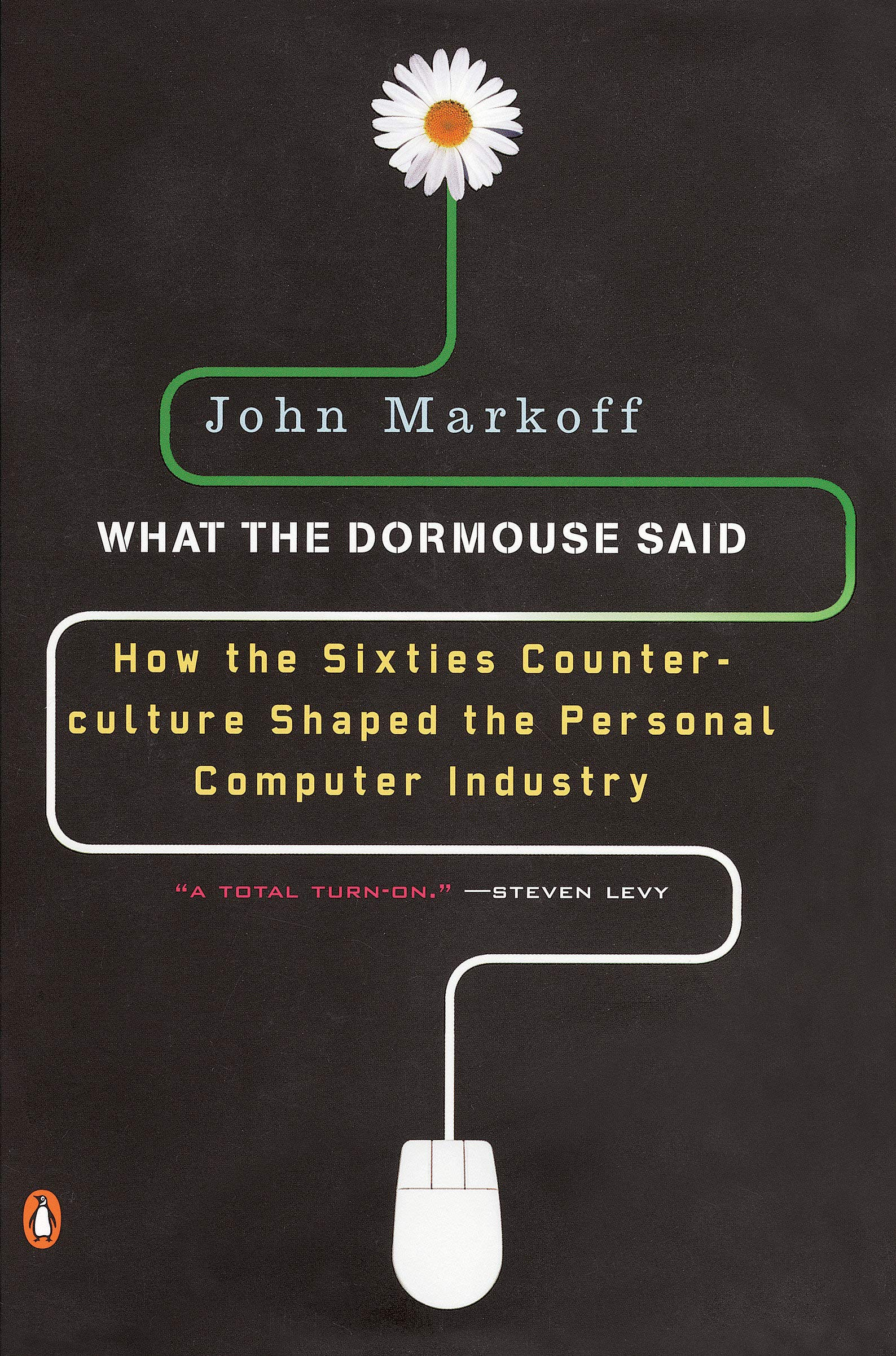 What The Dormouse Said How The Sixties Counterculture Shaped The Personal Computer Industry By John Markoff