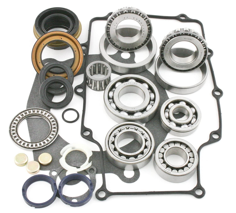 Amazon.com: Transparts Warehouse BK247 Ford M5R1 M5OD 5 Speed Transmission  Rebuild Kit: Automotive