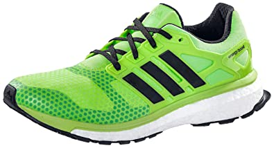 c160f448d77d93 adidas Performance Herren Laufschuhe grün 11 1 2  Amazon.de  Sport ...