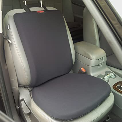CONFORMAX QuotCOCOON OF COMFORTquot GEL CAR CUSHION COMBO