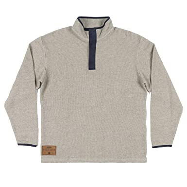 8983d9ff5ba Southern Marsh Junction Knit Pullover at Amazon Men s Clothing store