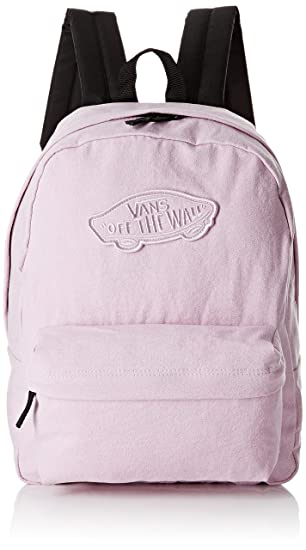 Vans Realm, Damen Rucksack, Pink (Winsome Orchid), One Size