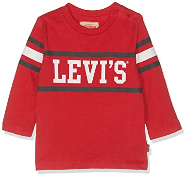 647c326f506ff Levi s Kids T- Shirt Bébé garçon  Amazon.fr  Vêtements et accessoires