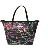 Muddy Girl Removable Shoulder Strap Tote Bag Exclusive from Kinsey Rhea