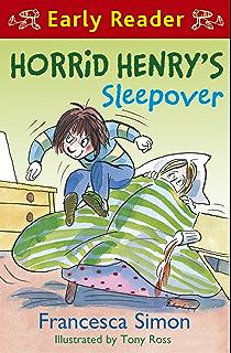 Horrid henry early reader horrid henrys birthday party book 2 horrid henry early reader horrid henrys sleepover book 26 fandeluxe Ebook collections
