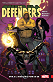Defenders Vol. 1: Diamonds Are Forever (Defenders (2017-))