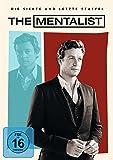 The Mentalist - Die komplette siebte und letzte Staffel [3 DVDs]