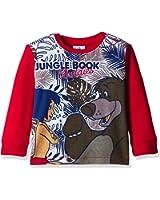 Jungle Book Boys' T-Shirt