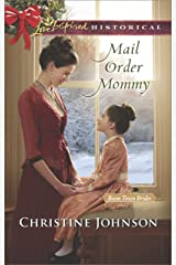 Mail Order Mommy (Boom Town Brides) Kindle Edition