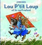 Lou P'tit Loup et le cerf-volant