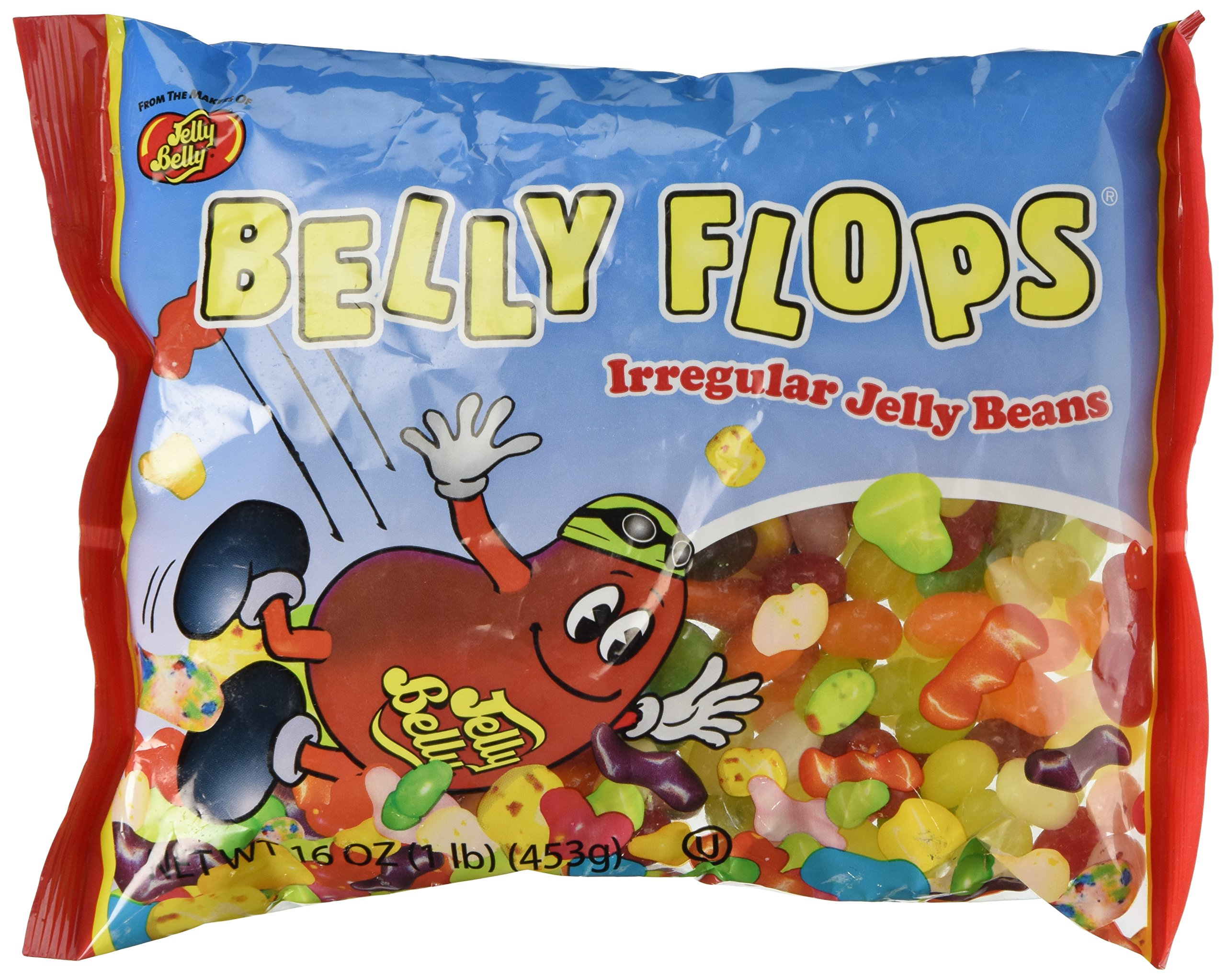Belly Flops® 1 Lb. Bag by Jelly Belly