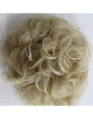 Postiches - Extensions de cheveux, perruques