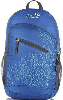 Amazon.com : Lightweight Packable Backpack | Water Resistant ...