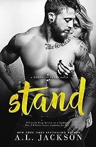 Stand (Bleeding Stars Book 6)