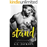 Stand (Bleeding Stars Book 6)