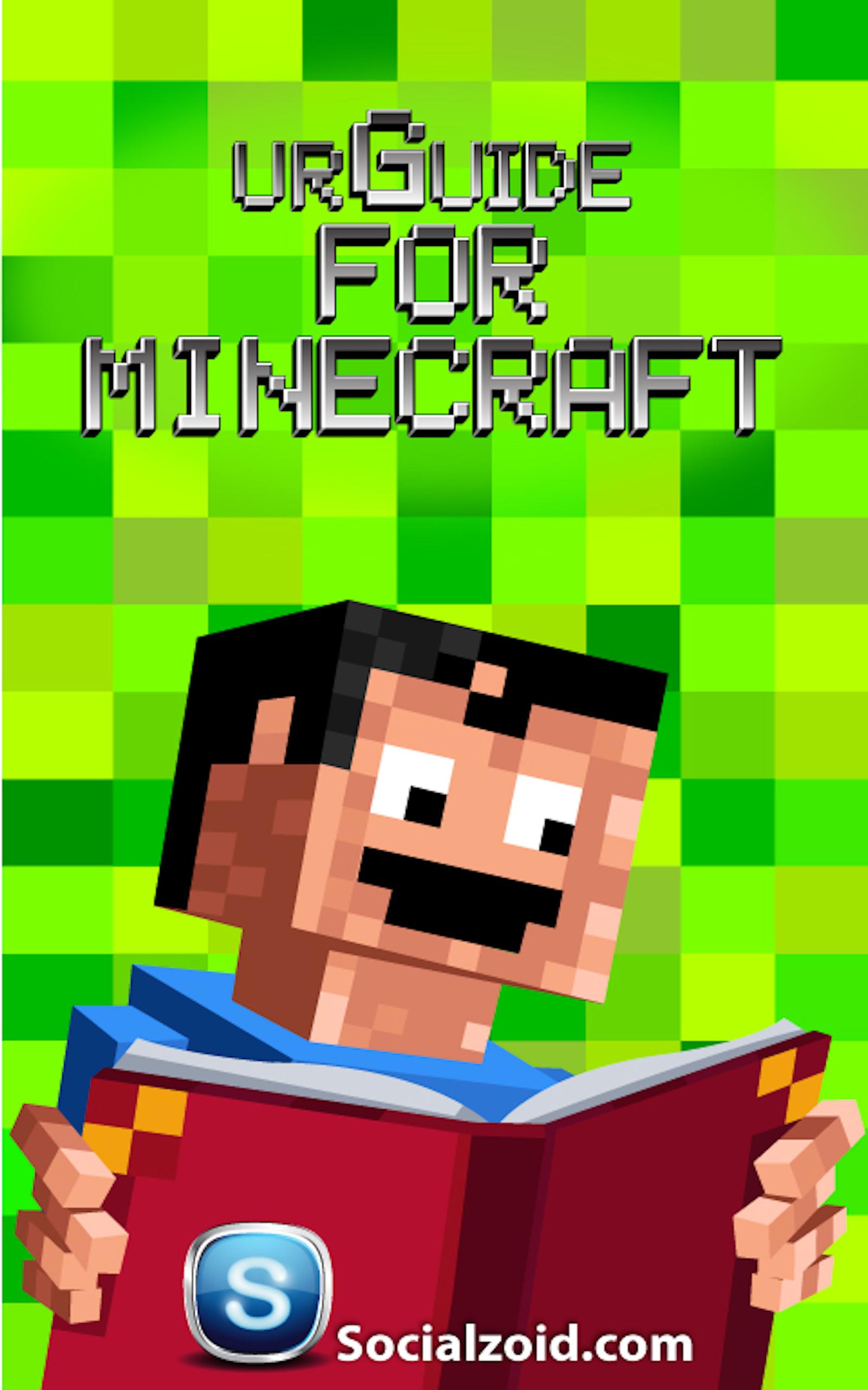 Minecraft Creative Tips Tricks: Amazon.com: UrGuide 4 Minecraft