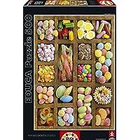 Sweet Collage, Educa 500 parça puzzle
