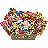 Dulces japoneses 30 DAGASHI set regalo japonés con caramelo bocadillo