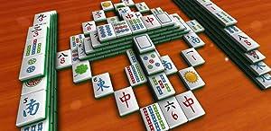 Mahjong by JOSE VARELA
