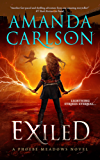 Exiled: (Phoebe Meadows Book Three) (English Edition)