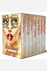 A Christmas Masquerade: 7 historical romances at a Christmas ball