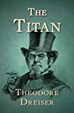 The Titan (The Trilogy of Desire Book 2)