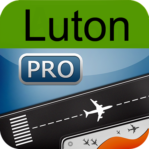 Luton Airport + Flight - Terminal Heathrow Finder