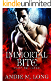 Immortal Bite: A STANDALONE vampire romance (Vampire Mates)