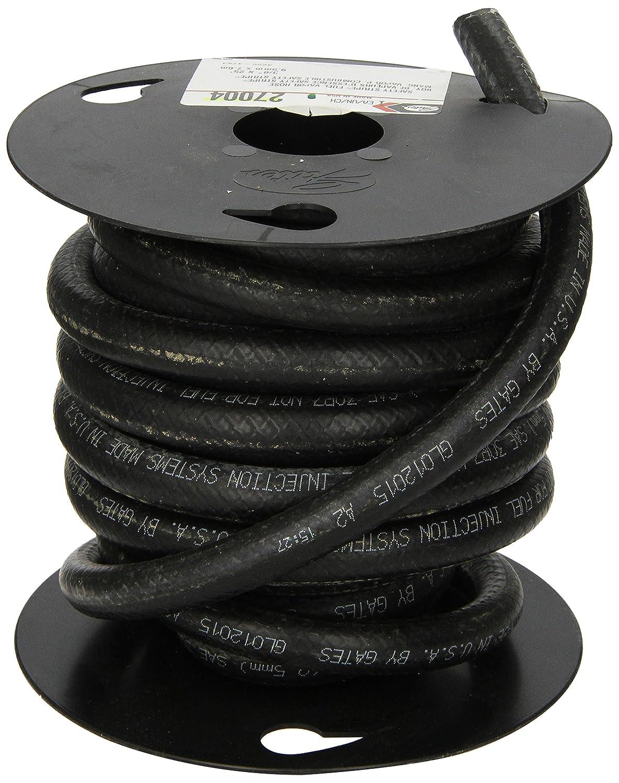 Gates 12 Inch Fuel Line Hose Wire Center Temperature Controller For Manual Slow Cooker Smoker Etc Mikennc Amazon Com 27004 Pcv Eec Automotive Rh 3 16 Vacuum Sizes